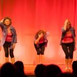 Dance Festival 2013