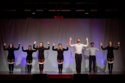 Dance Festival 2019 - Helden und Vorbilder