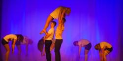 """Dance Festival 2016 - """" Durch die Epochen des Tanzes """""""